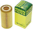 Hu718/1n Mann-filter Filtre À huile