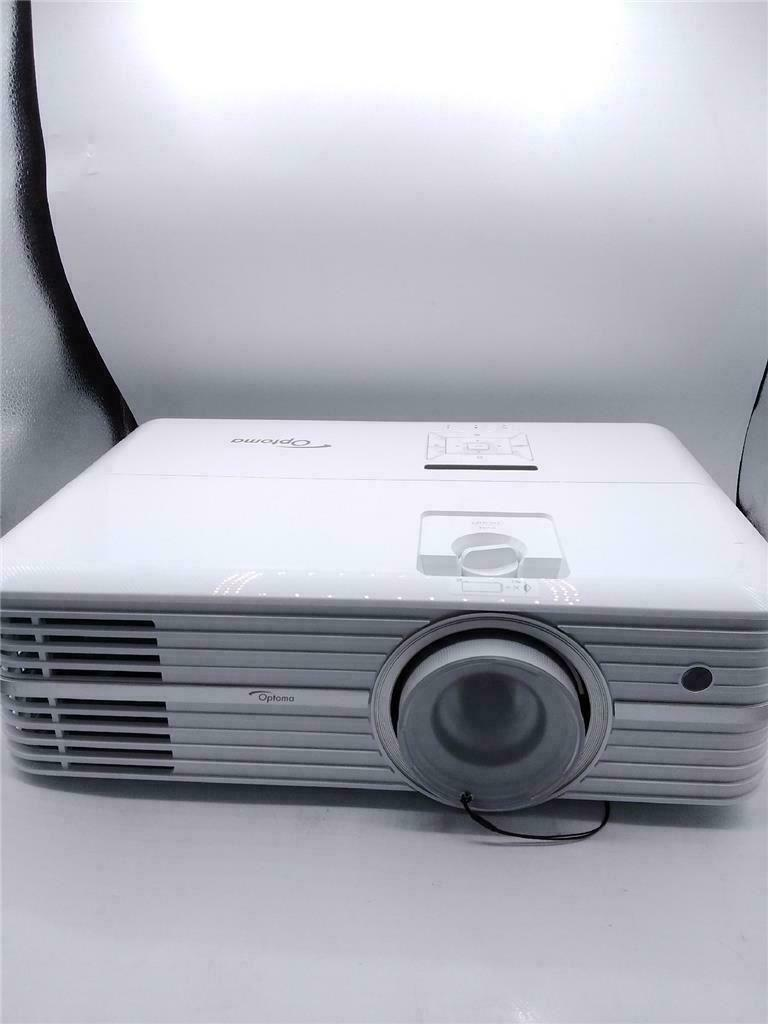 Optoma UHD50 Projector. Available Now for 810.00