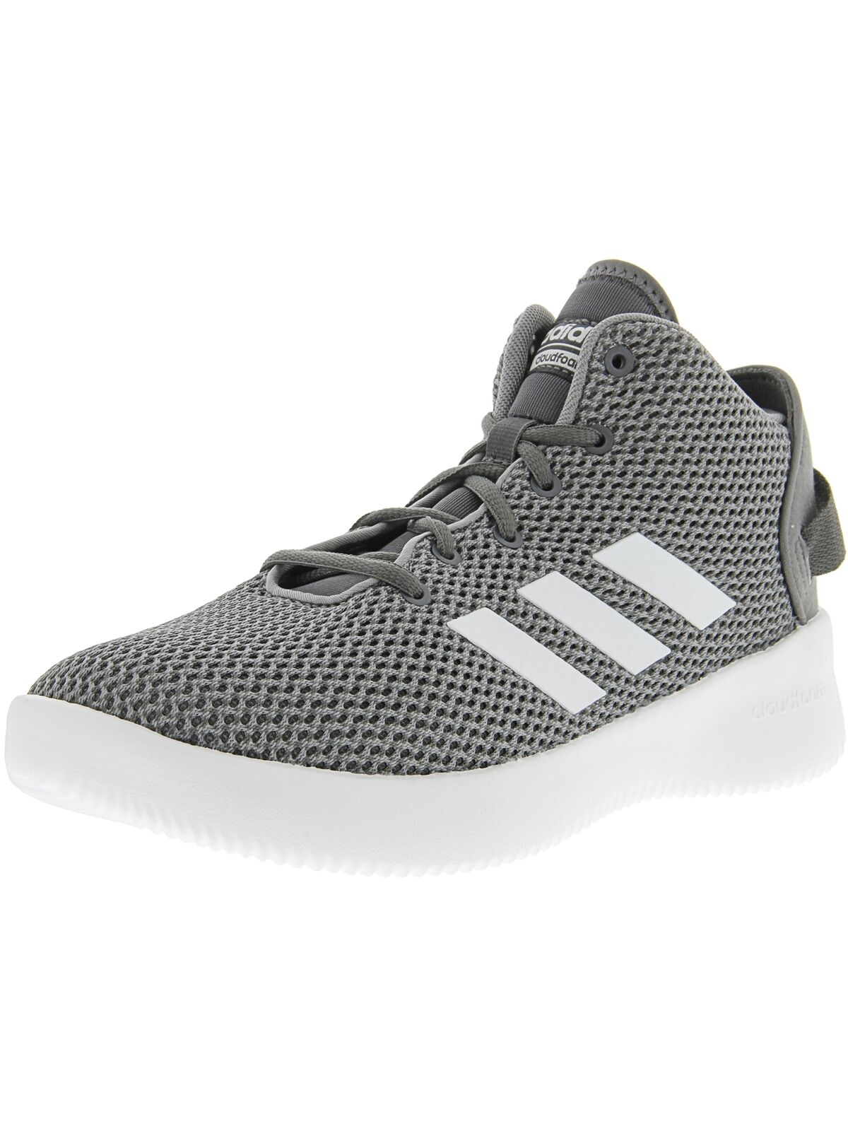 Adidas Men's Cf Refresh Mid Ankle-High Basketball shoes