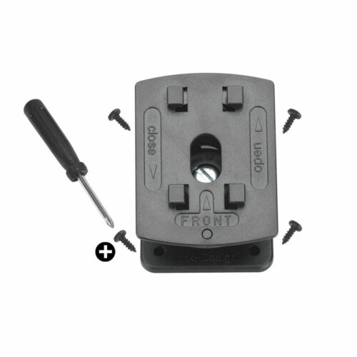 Juez móvil smartphone zócalo soporte pegar o tornillos HR Grip 575 100 11