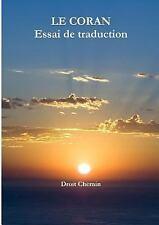 Le Coran by Droit Chemin (2014, Paperback)