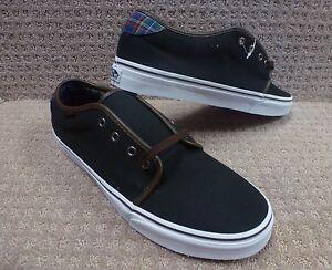 80ea6dbc8d Vans Men s Shoes