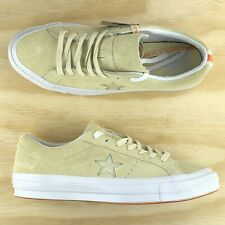 7d31abeaba8d item 1 Converse One Star Ox Footpatrol Vanilla Custard Yellow White   158895C  Size 9.5 -Converse One Star Ox Footpatrol Vanilla Custard Yellow  White ...