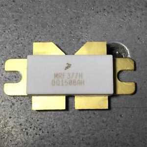1PCS-potencia-MOSFET-Transistor-MRF377H-Canal-N-Buena-Calidad