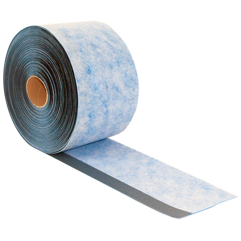 25 m Dichtband für Wannen u. Duschen Abdichtungsband Wannenband Fugenband