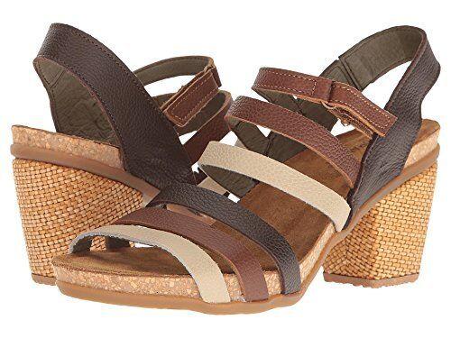 El El El Naturalista donna Mola  Sandal- Pick SZ colore. 51185d
