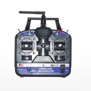 Flysky-FS-CT6B-AFHDS-2-4GHz-4CH-Radio-4-Channel-Transmitter-FS-R6B-Receiver