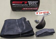 2003 HONDA XR70R Heavy Duty Tire Tube + Rim Lock & Strip 80/100-12 XR 70R