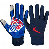 Nike United States Usa Wc 2014 Fan Field Gloves smartphone Friendly