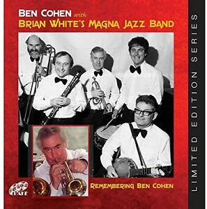 Ben-with-Brian-White-Remembering-Ben-Cohen-New-CD-UK