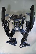 Hasbro 2009 Transformers ROTF Leader Class JETFIRE (INCOMPLETE)