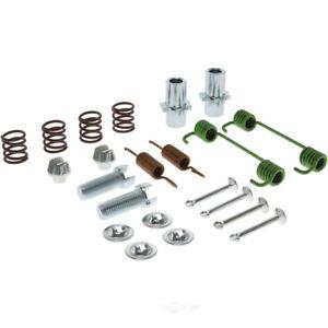 Parking Brake Hardware Kit-Drum Brake Hardware Rear Centric 118.46015
