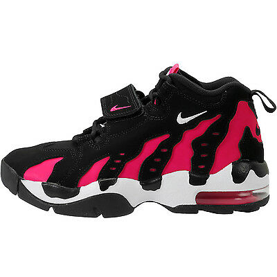 Nike Air DT Max 96 Deion Sanders GS Boys Cross Training Shoes 616502-003 Pink