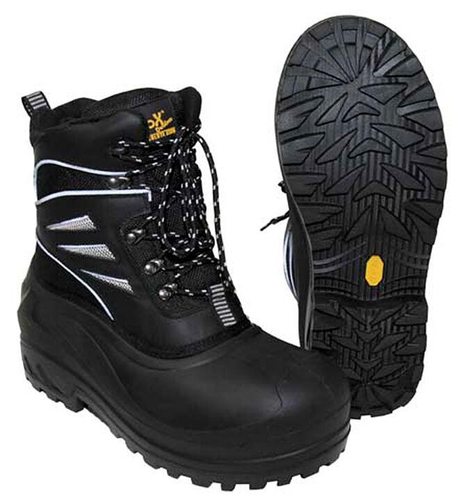MFH frío projoección botas absoluta Zero frío projoección-botas botas botas botas de invierno 38-45  conveniente