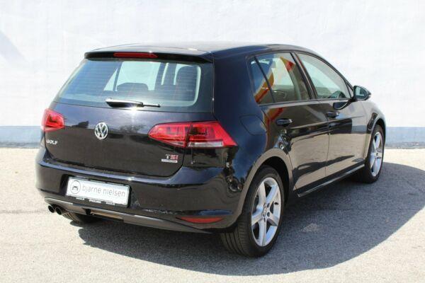 VW Golf VII 1,4 TSi 140 Highline DSG BMT - billede 1