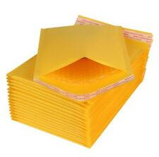 102550 Kraft Bubble Mailers Padded Envelope Shipping Bags Seal