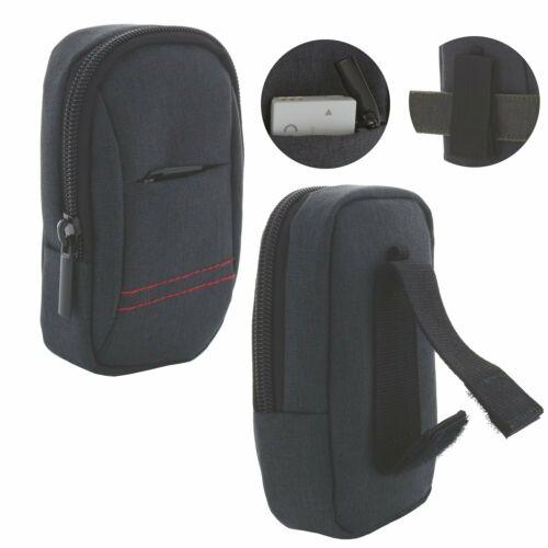 XiRRiX Tasche Case Schutzhülle für Canon PowerShot SX270 HS