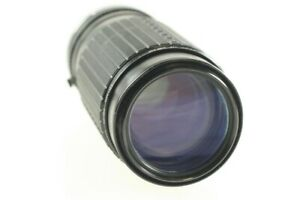 Sigma-High-Speed-Zoom-L-MC-3-5-4-80-200mm-80-200-mm-fuer-Canon-FD-lesen