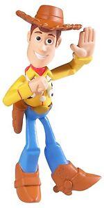 Toy-Story-20e-Anniversaire-Copains-Paquet-De-Figurines-Agitant-Woody-NOUVEAU