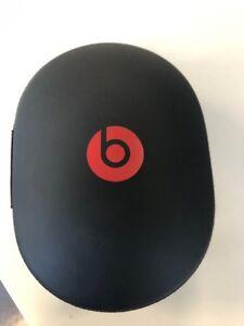 Beats-by-Dr-Dre-Studio-Wired-Headband-Headphones-Genuine-Black-as-new