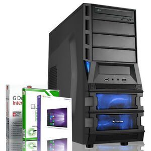 gamer pc intel quad core i7 8gb 2000gb gtx1050 2gb windows. Black Bedroom Furniture Sets. Home Design Ideas