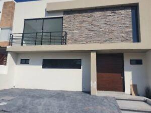 Residencia en Venta en Queretaro Zona Juriquilla