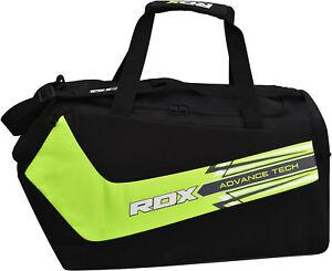 RDX-Gym-Kit-Bag-Duffle-Sports-Holdall-Backpack-Fitness-Travel-Hiking-Rucksack-US