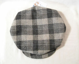 CASQUETTE-RETRO-APACHE-french-vintage-cap-1930-1940-HAT-CAP-Paris-Faubourg