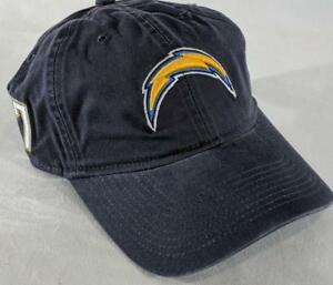 LZ Reebok Adult Fitted OSFA Los Angeles Chargers NFL Baseball Hat ... 262f4b00e