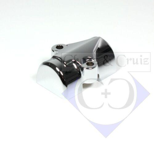Copertura CAVALLETTO LATERALE accoglienza-Highway Hawk-alluminio cromato