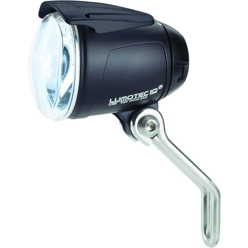 NEW Busch and Muller Cyo IQ Premium E-BIKE LED Light 80 Lux - 6-24v DC input