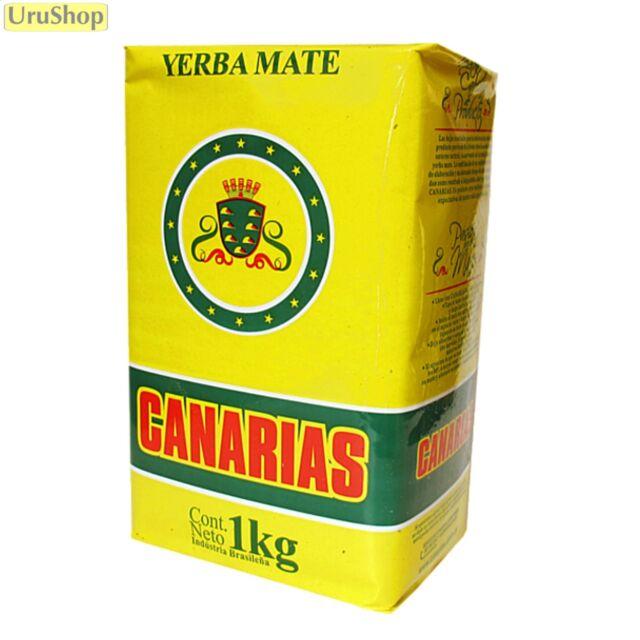Canarias Yerba Mate 1Kg