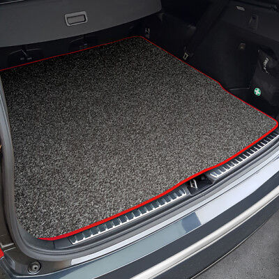 TAILORED RUBBER BOOT LINER MAT TRAY Saab 9-5 Saloon 1997-2009