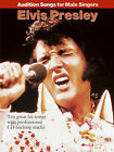 Audition Songs for Male Singers: Elvis Presley by Omnibus Press (Paperback, 2006)