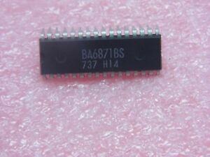 Lot de 2 pla019 dip8 ci MC34063 // ic MC 34063