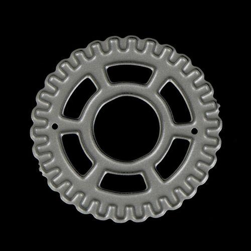 Gears Metal Cutting Dies Stencil Scrapbooking Card Paper Embossing Craft