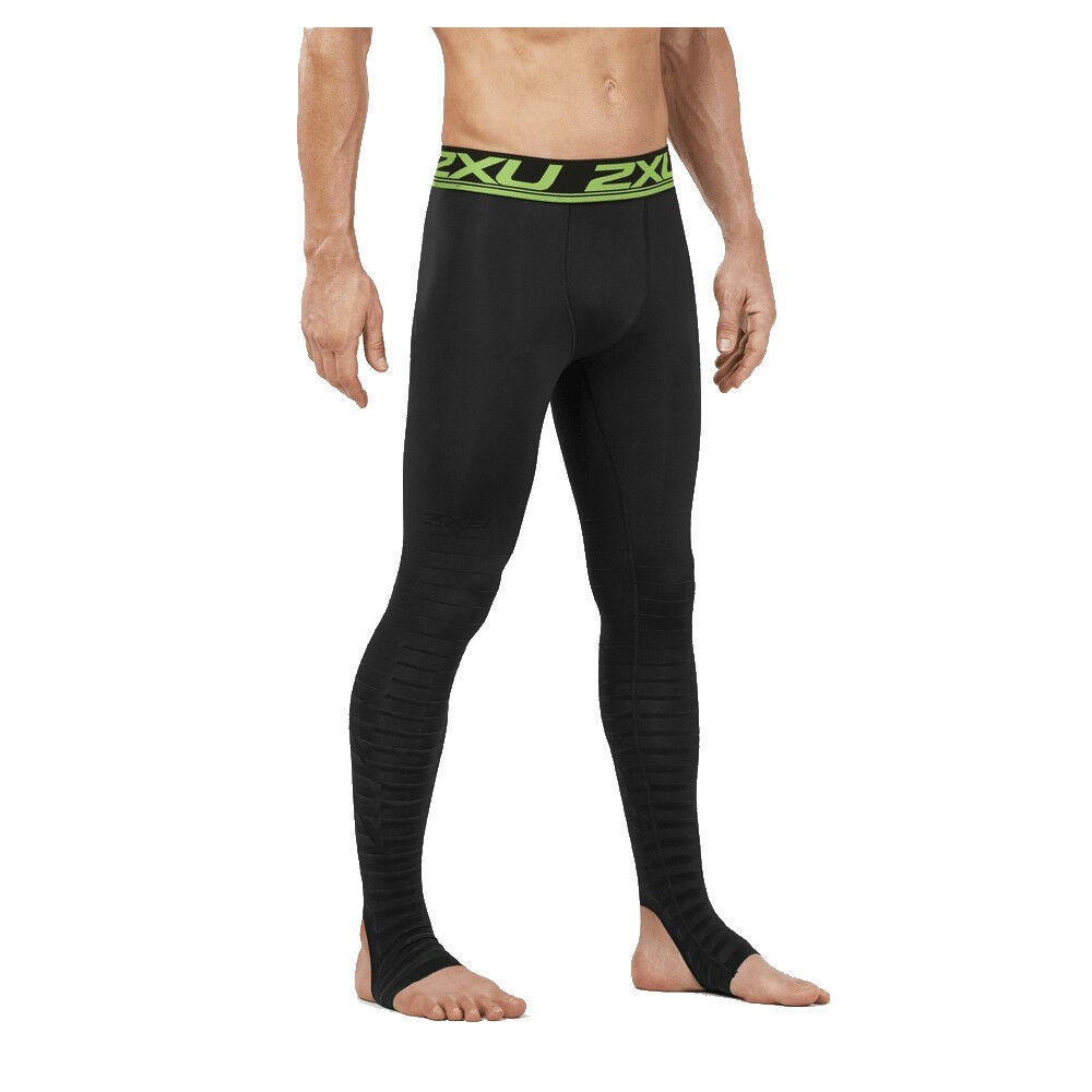 2XU Men's Power Recovery  Compression Tights - 2019  wholesale cheap and high quality