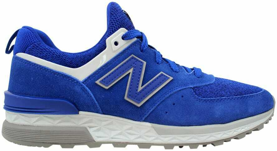 New Balance 574 Sport blueeBell Grey MS574CD Men's