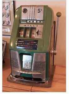 Antique nickel slot machines casino slots free play fun