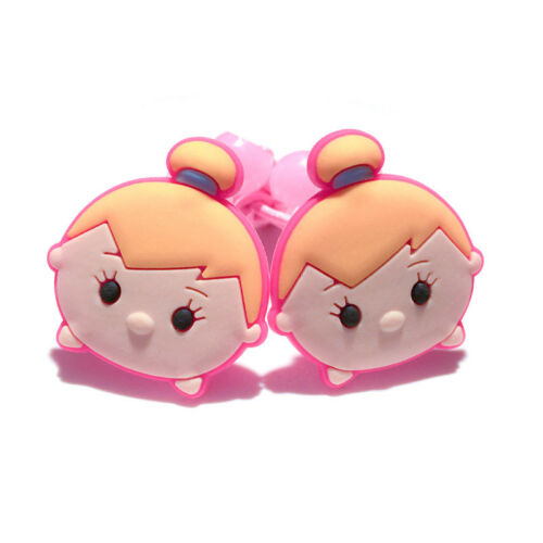 2pcs Tsum Tsum Hot Cartoon Hairbands Kids Hair Accessories Kid Party Gifts