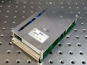 PI Physik Instrumente Piezo Servo Amplifier Piezoelectric Driver E-610.S0 OEM