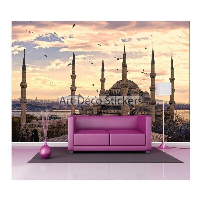 Wandaufkleber Riesig Deko  Istanbul 1511