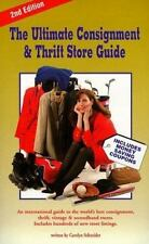The Ultimate Consignment & Thrift Store Guide-ExLibrary