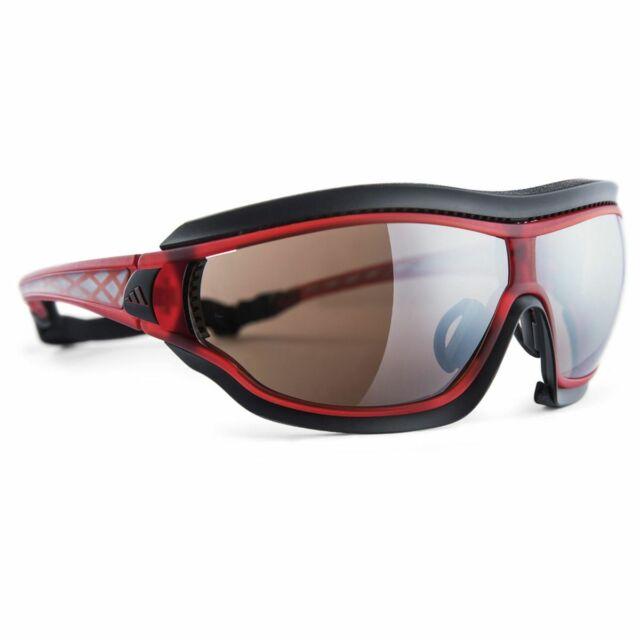 Sport Glasses Sunglasses Adidas tycane pro outdoor S a197 6120 Original Nr. 489