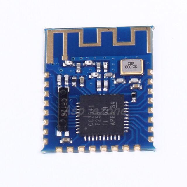 Bluetooth BLE4.0 Module CC2541 Serial Port Transparent Transmission Module