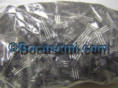 BC327-16 Bipolar Transistor ON Semiconductor 45v 50v 0.5a 625mW OEM QTY 5