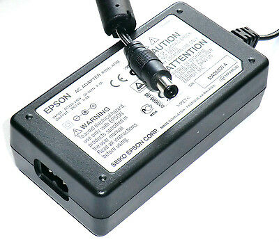 24V-0,8A Original Netzteil Epson A110E Output