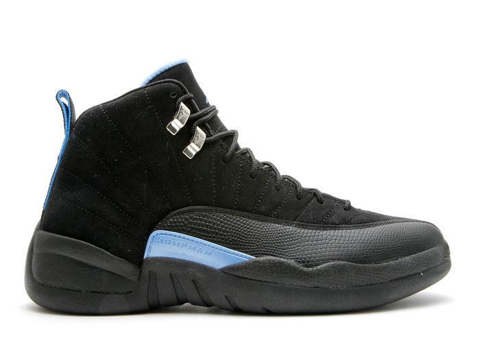 2018 Nike Air Jordan comodo Retro 12 XII nubuck comodo Jordan Wild Casual Shoes e7bddc