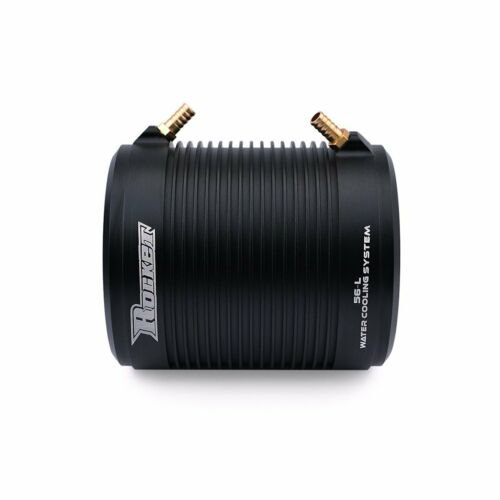 SURPASS Water Cooling Jacket for RC Boat 29//36//40//56 series Brushless Motor