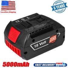Bosch CORE18V 6.3Ah Battery - GBA18V63